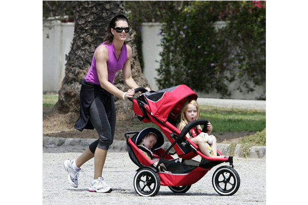 FAQs About Jogging Stroller