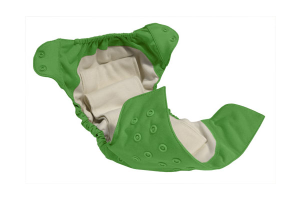 How to Go Eco-friendly Using Cloth Diapers