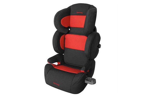 Safety Considerations for a Booster Seat