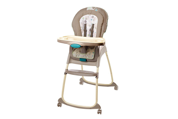 tips for buying a high chair