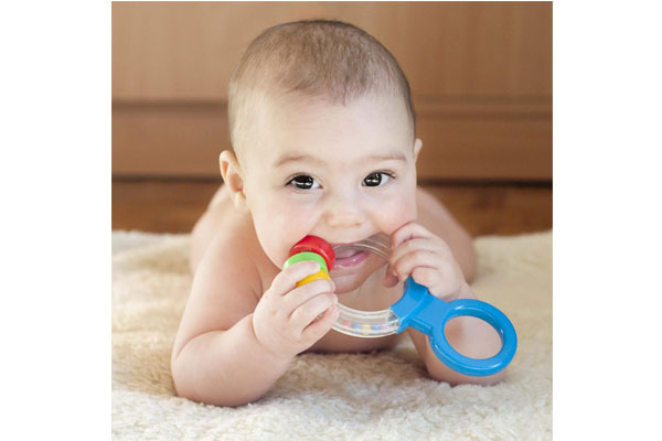 Why Teething Toys Are Needed